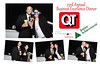 JA Business Excellence : Junior Achievement Dinner honoring Quik Trip founder, Chet Cadieux.