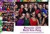 Marquette Mardi Gras 2014 :