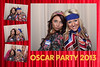 Oscar Party 2013 :