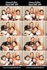 Chad and Lindsey : Wedding reception at Tulsa Country Club.