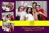 Kourtney and Randy : Wedding Reception at Five Oaks Lodge in Jenks for Randy and Kourtney.