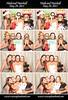 Heidi and Marshall : Wedding reception at the Post Oak Lodge in Tulsa